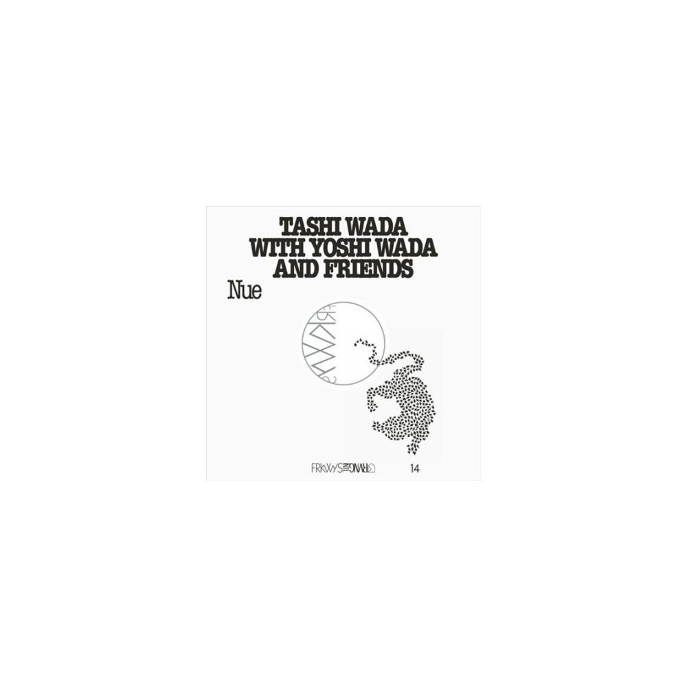Tashi Wada - Frkwys Vol 14 Nue (Vinyl)