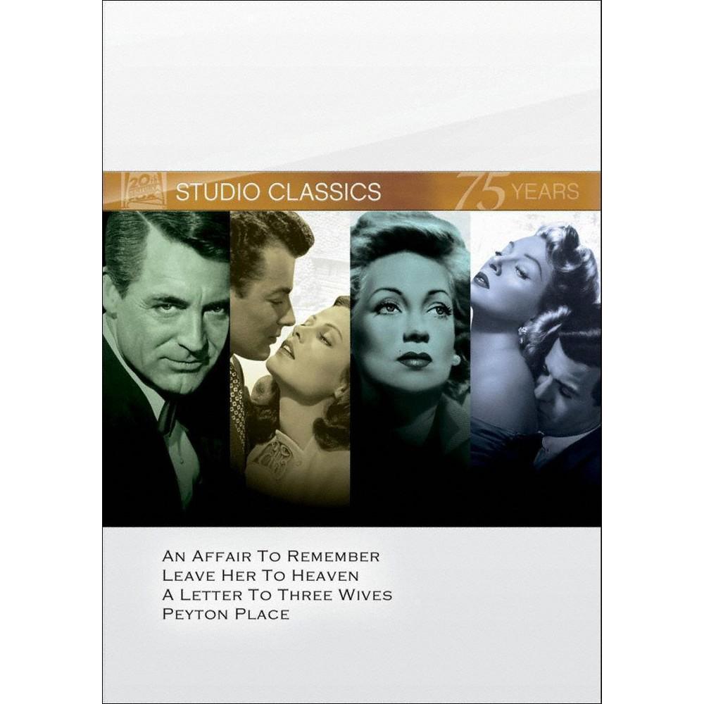 Studio Classics: Set 2 [Fox 75th Anniversary] [4 Discs]