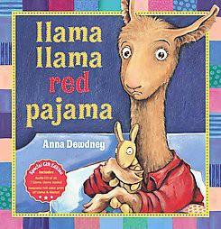 Llama Llama Red Pajama (Gift)(School And Library)(Anna Dewdney)