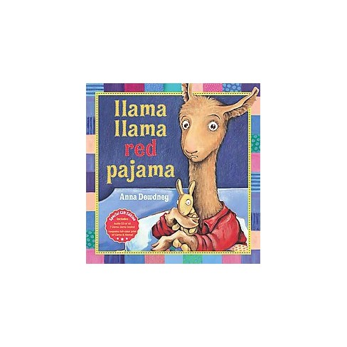 f43a16ed63 About this item. Details. Shipping   Returns. Q A. What s GiftNow  Llama  llama. red pajama