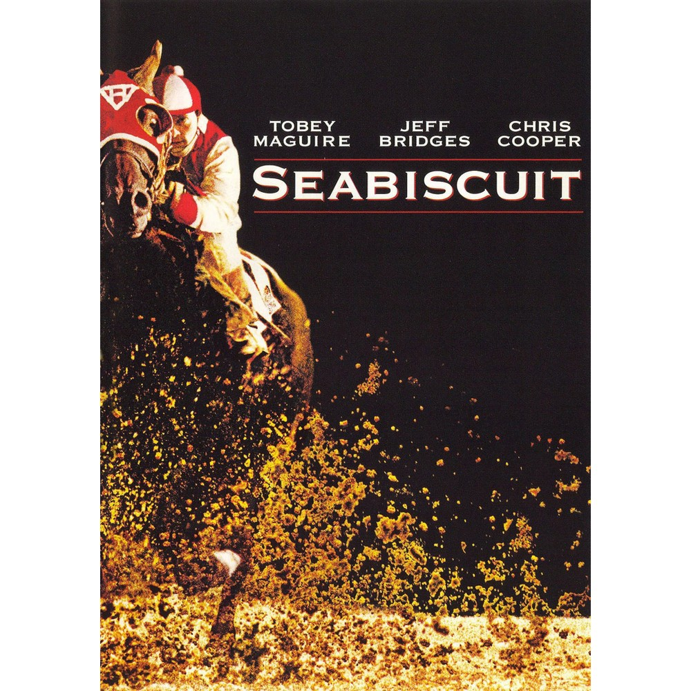 Seabiscuit (WS) (dvd_video)
