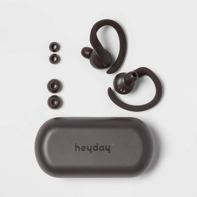 heyday™ True Wireless Sport Earbuds