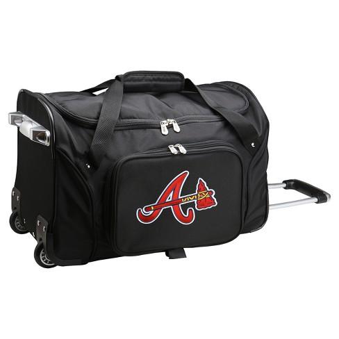 "MLB Mojo 22"" Rolling Duffel Bag - image 1 of 3"