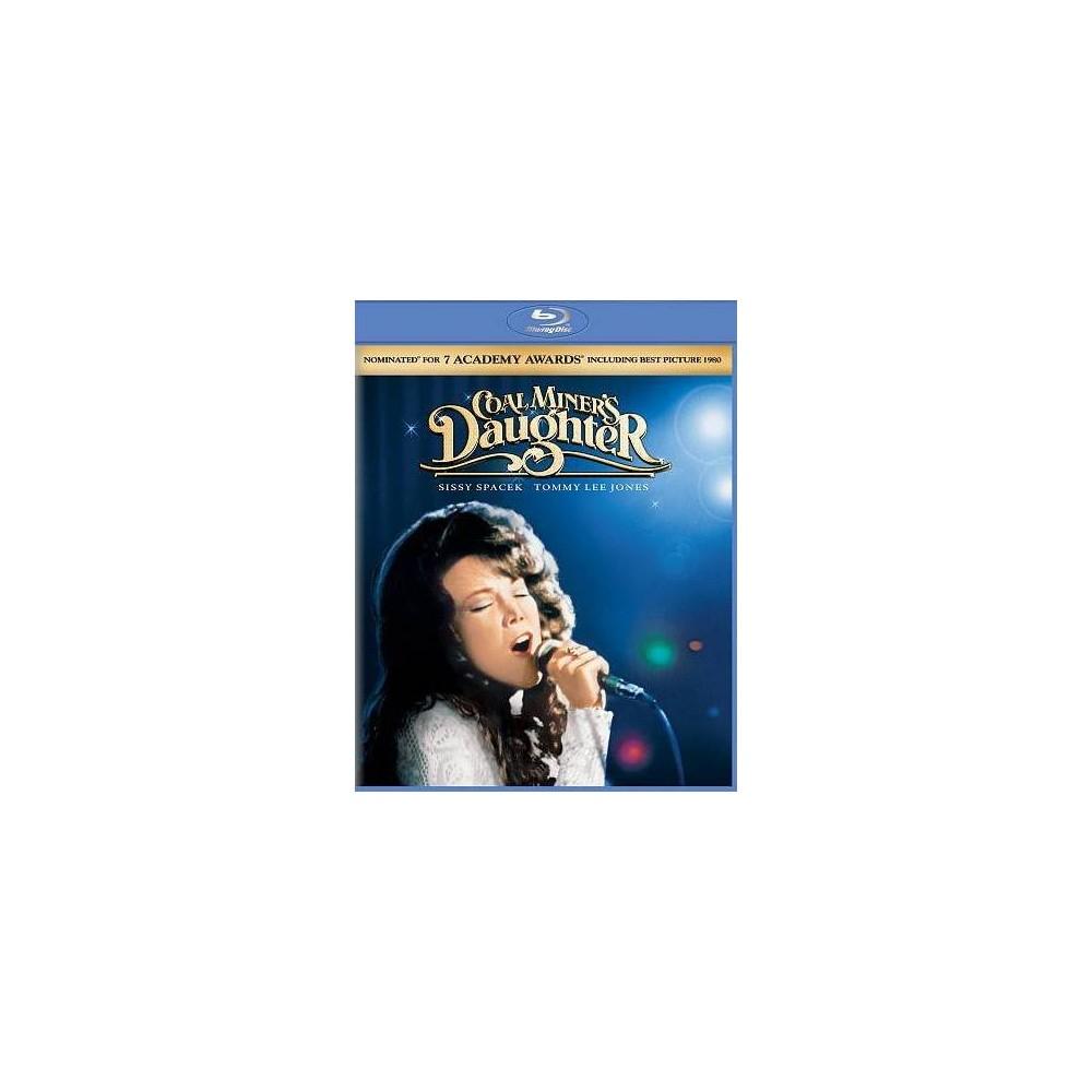 Coal Miner's Daughter (Blu-ray)