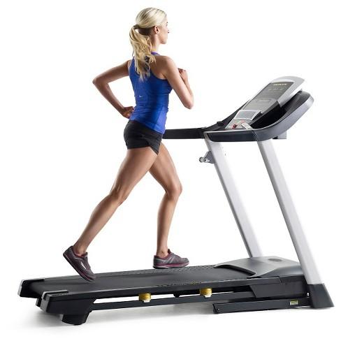 Golds Trainer 720 Treadmill