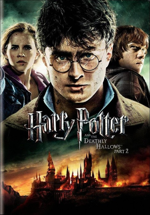 Harry Potter and the Deathly Hallows, Part 2 - image 1 of 1