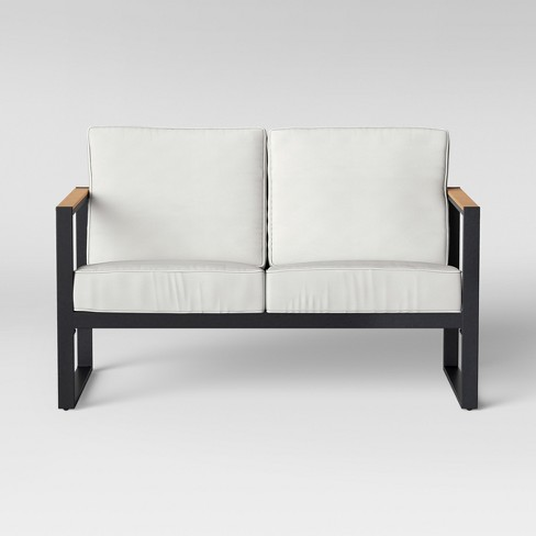 Henning Patio Loveseat - Project 62™ - image 1 of 4