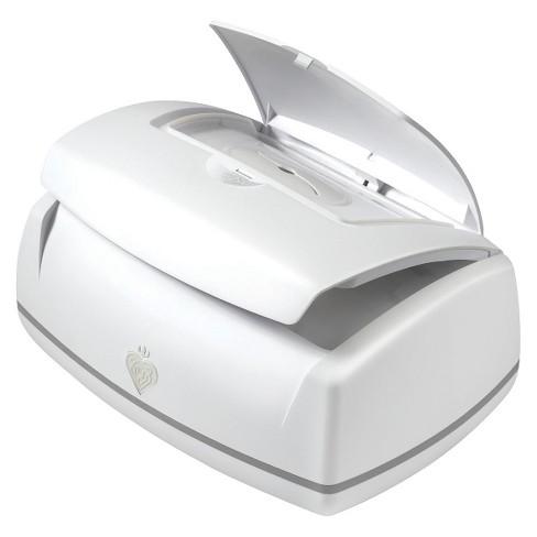 Prince Lionheart White Premium Wipes Warmer Target