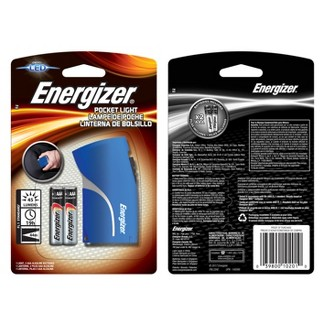 Energizer LED Pocket Light