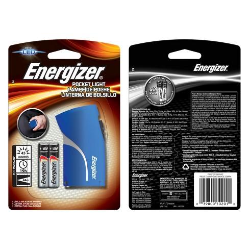 Energizer LED Pocket Light   Target a831374f1