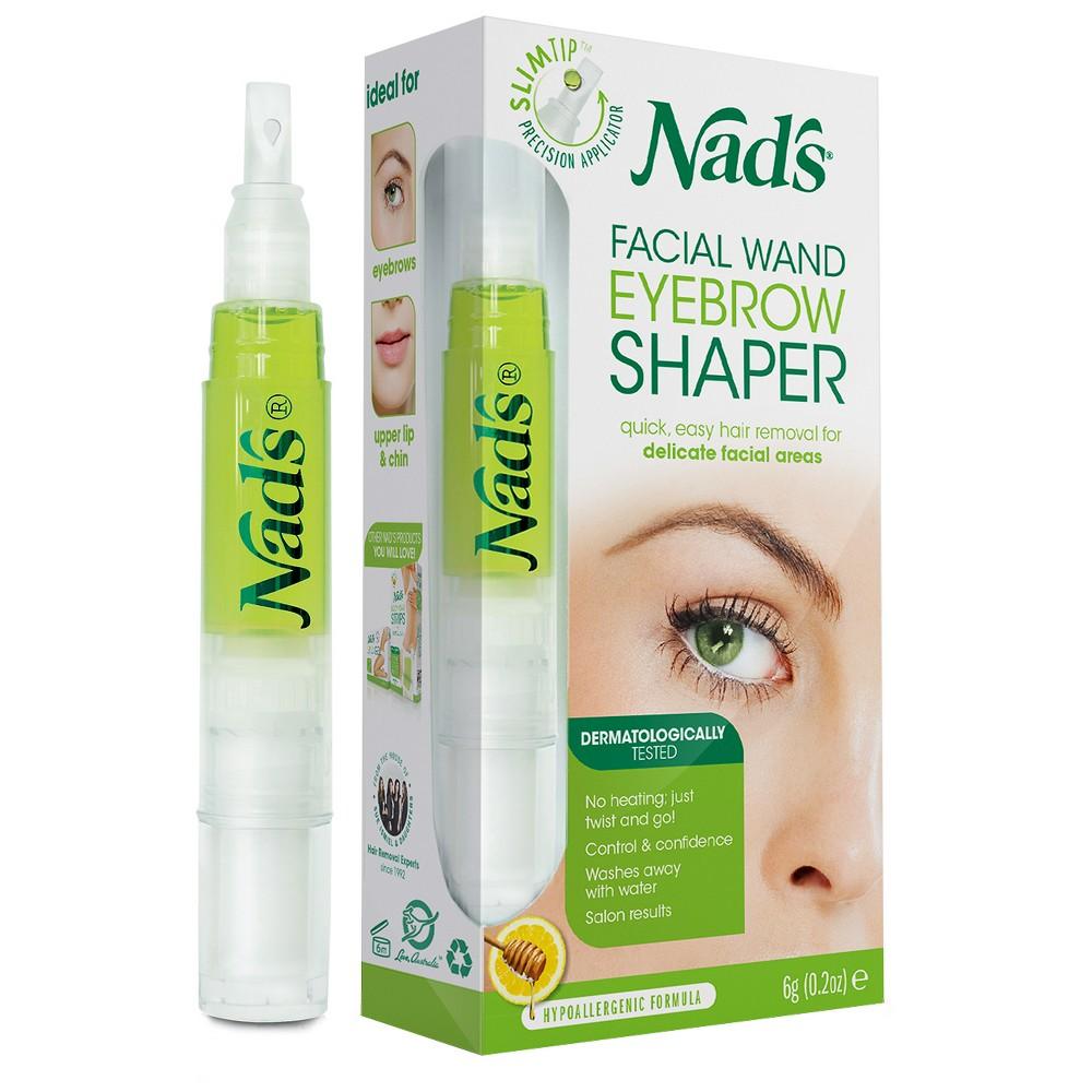 Nads Eyebrow Shaper - 0.2 oz