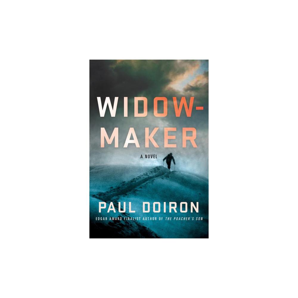 Widowmaker (Reprint) (Paperback) (Paul Doiron)