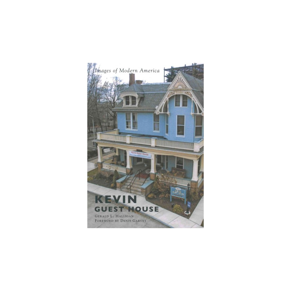 Kevin Guest House (Paperback) (Gerald L. Halligan)