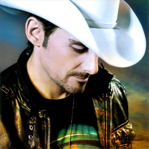 Brad Paisley - This Is Country Music (CD) - image 1 of 1