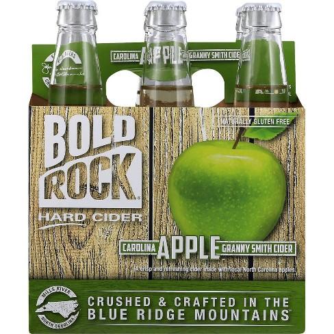 Bold Rock Hard Cider - 6pk/12 fl oz Bottles - image 1 of 4