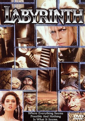 Labyrinth (dvd_video)