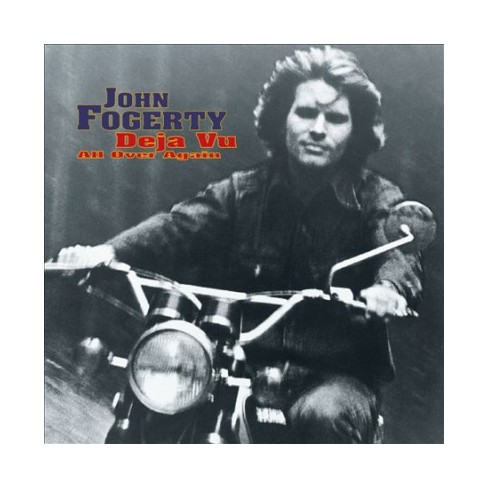 Deja Vu All Over Again >> John Fogerty Deja Vu All Over Again Vinyl Target