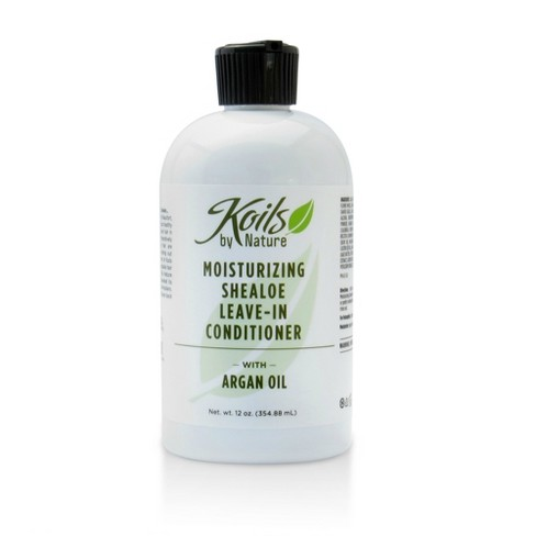Koils by Nature Moisturizing SheaAloe Leave-In Conditioner - 12 fl oz - image 1 of 1