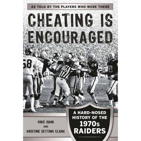 Cheating Is Encouraged - by  Mike Siani & Kristine Setting Clark (Paperback) - image 1 of 1