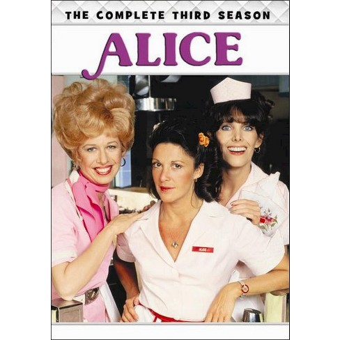 Alice: The Complete Third Season (DVD)(2013) - image 1 of 1