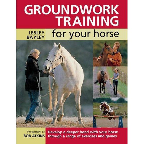Groundwork Training for Your Horse - by  Lesley Bayley (Paperback) - image 1 of 1