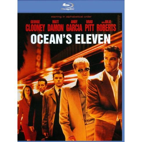 Ocean's Eleven - image 1 of 1