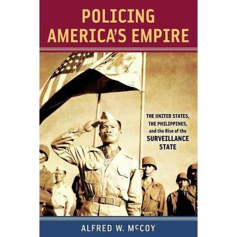 Policing Americaas Empire - (New Perspectives in Southeast Asian Studies) by  Alfred W McCoy (Paperback) - image 1 of 1