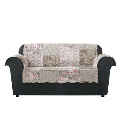 Heirloom Loveseat Furniture Cover - Sure Fit