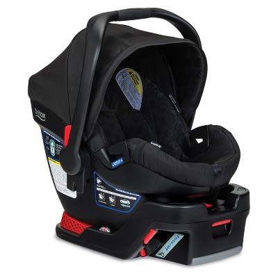 Britax® B-Safe 35 Infant Car Seat - Black