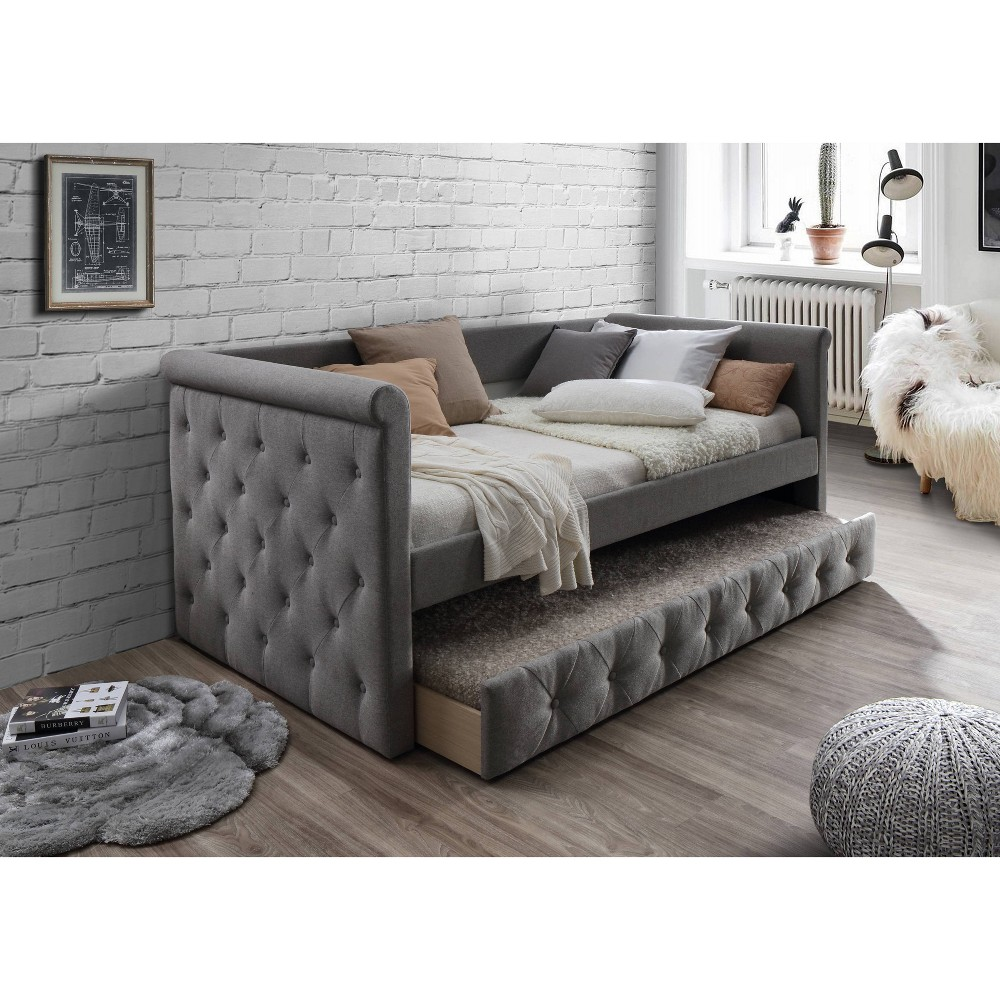 Andrew Daybed Gray - Powell Company