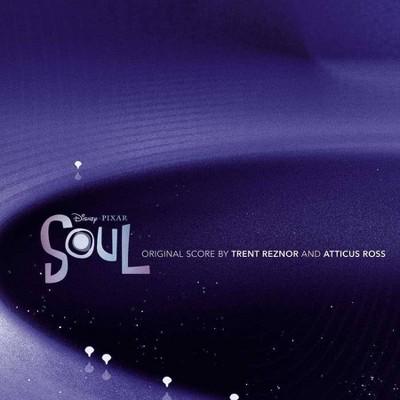 Trent Reznor & Atticus Ross - Soul (Original Motion Picture Score) (LP) (Vinyl)