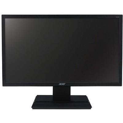 """Acer V6 - 23.6"""" Monitor Full HD 1920x1080 60Hz 16:9 VA 5ms 250Nit - Manufacturer Refurbished"""