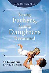 Strong fathers meg meeker