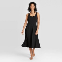 Women's Sleeveless Ballet Dress - A New Day™