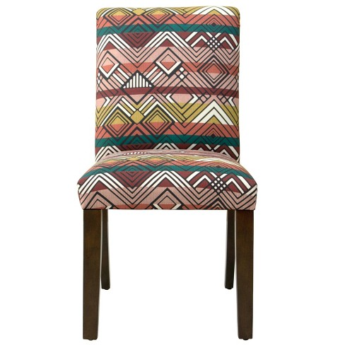 Fine Dining Chair In Mercado Weave Cloth Co Gmtry Best Dining Table And Chair Ideas Images Gmtryco