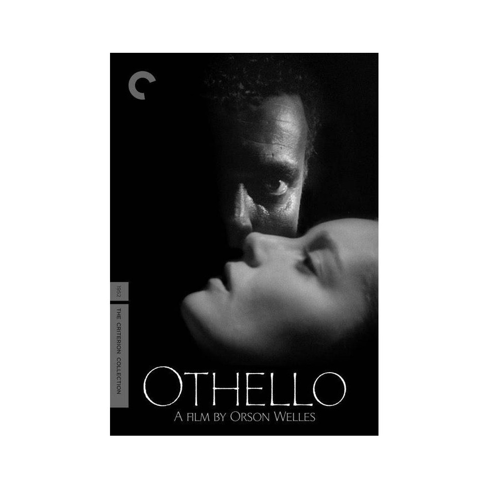 Othello Dvd