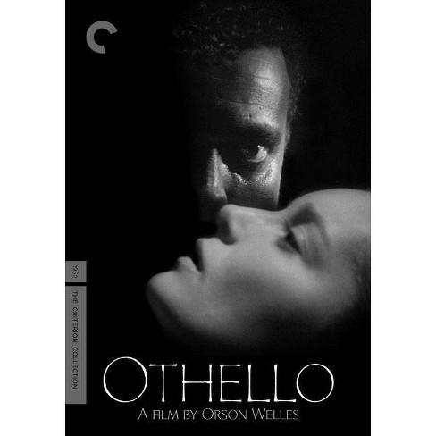 Othello (DVD) - image 1 of 1