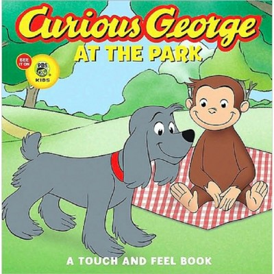 Curious George at the Park ( Curious George)(Board)by H. A. Rey
