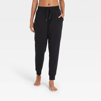 Women's Beautifully Soft Fleece Lounge Jogger Pants - Stars Above™