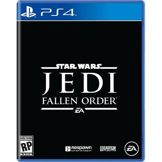 Star Wars: Jedi Fallen Order - PlayStation 4