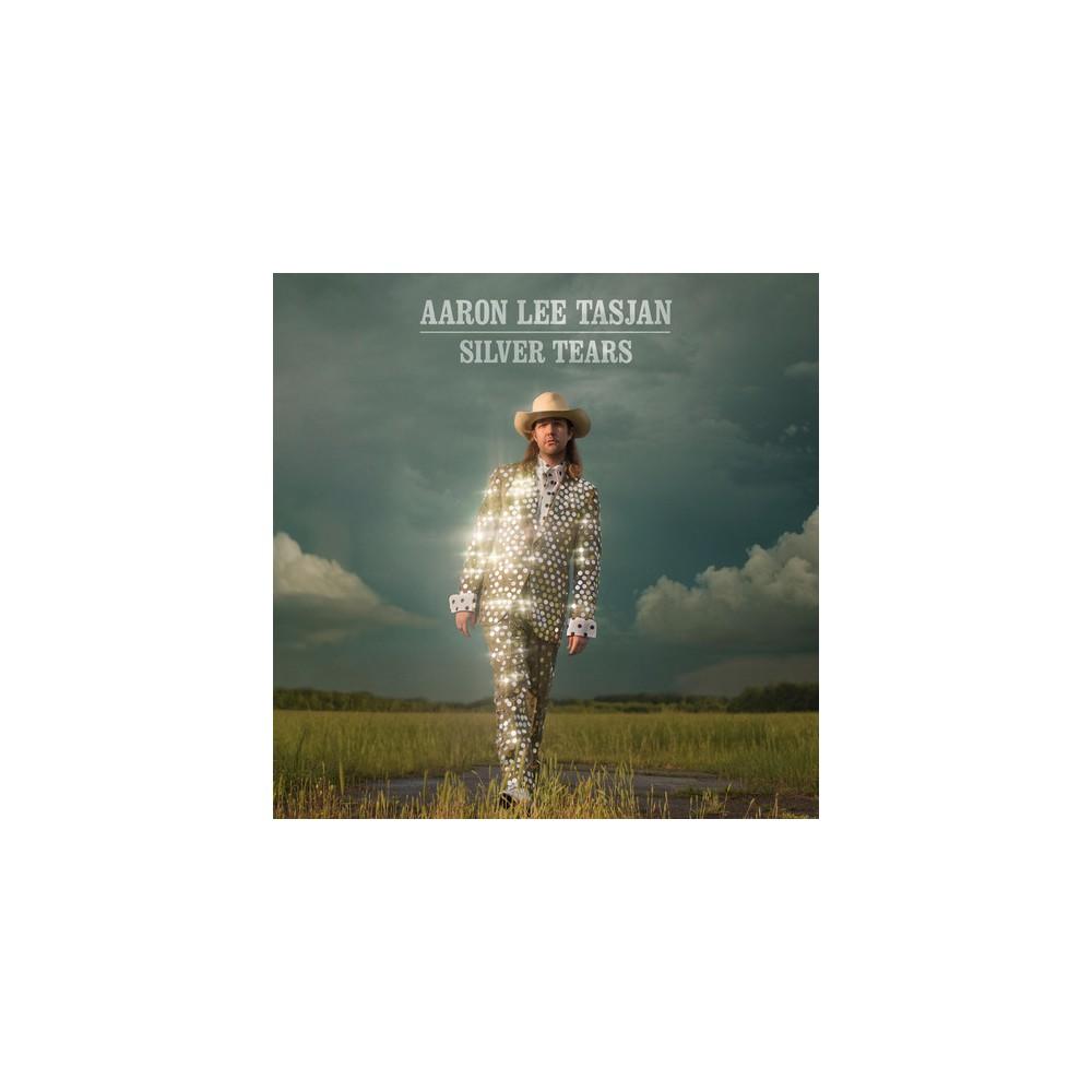 Aaron Lee Tasjan - Silver Tears (CD)