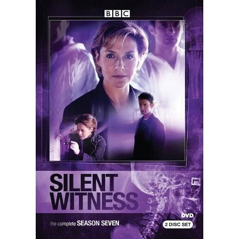 Silent Witness: Season 7 (DVD) - image 1 of 1