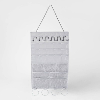 Jewelry And Accessories Caddy Gray - Room Essentials™