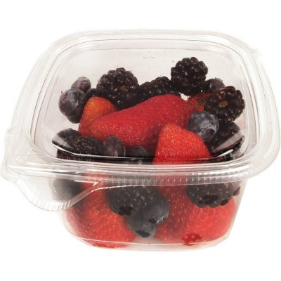 Fresh Garden Highway Fresh Mixed Berries - 10oz