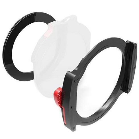 Haida M10 Filter Holder System with 62mm Adapter Ring for 100mm Series Filters - image 1 of 4