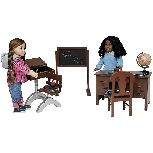 The Queen's Treasures® Doll School Classroom Accessory Set - image 1 of 6