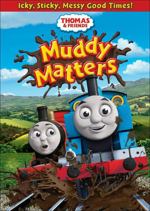 Thomas & Friends: Muddy Matters - image 1 of 1