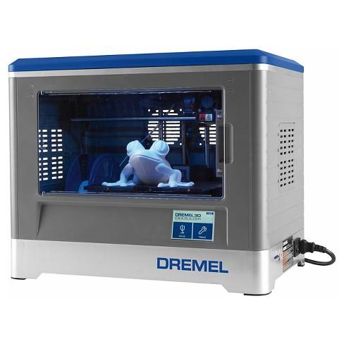 Dremel® Idea Builder 3D Printer - Gray - image 1 of 1