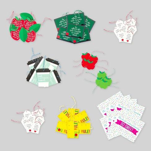 8pk Paper Tags - Bullseye's Playground™ - image 1 of 4