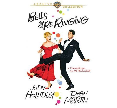 Bells Are Ringing (DVD) - image 1 of 1
